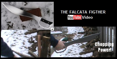 Falcata Fighter YouTube Video Picture Link.