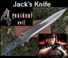 Scorpion Swords & Knives Order Link Button