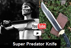 Super Predator YouTube Link Picture